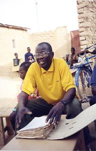 Souleymane Guengueng