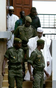 Habré after trial 2005