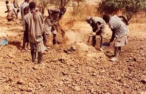 mass grave Ambing 1992