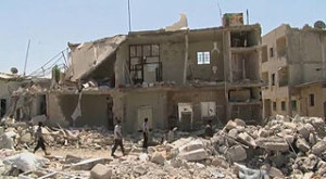 320px-Azaz_Syria_during_the_Syrian_Civil_War_Missing_front_of_House