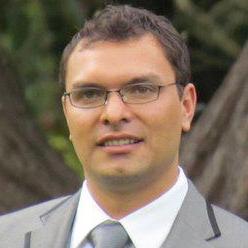 Daniel Guzman statistical consultant