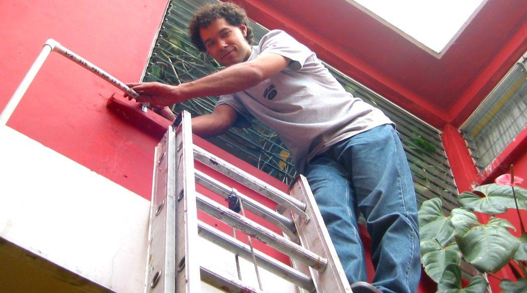 Daniel Cruz, Guatemala