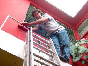 Daniel Cruz, Guatemala 2002