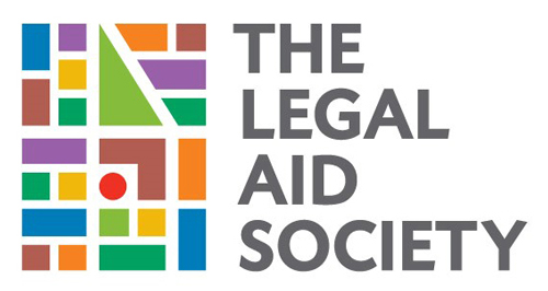 Legal Aid Society Logo