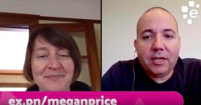 Experian DataTalk 2018 Megan Price Mike Delgado