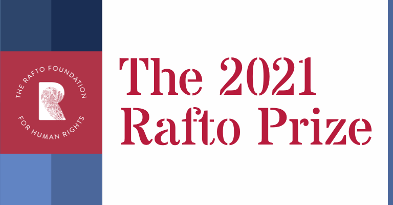 hrdag is awarded the 2021 rafto prize